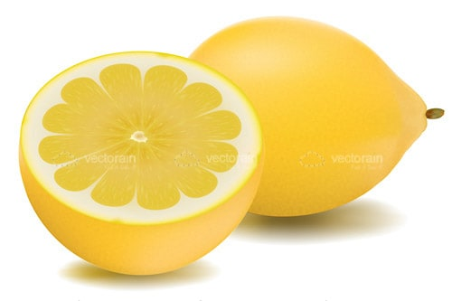 One and a Half Lemons