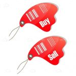 Buy and Sell Product Tags with Barcodes