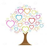Abstract Tree of Hearts
