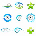 Various Eyes Icon Set