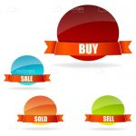 Buy, Sale, Sell and Sold Tags