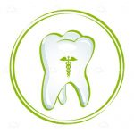 Green Dental Hospital Logo