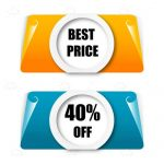 Best Price And 40% OFF Tags