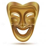 Comedy Theater Drama Mask